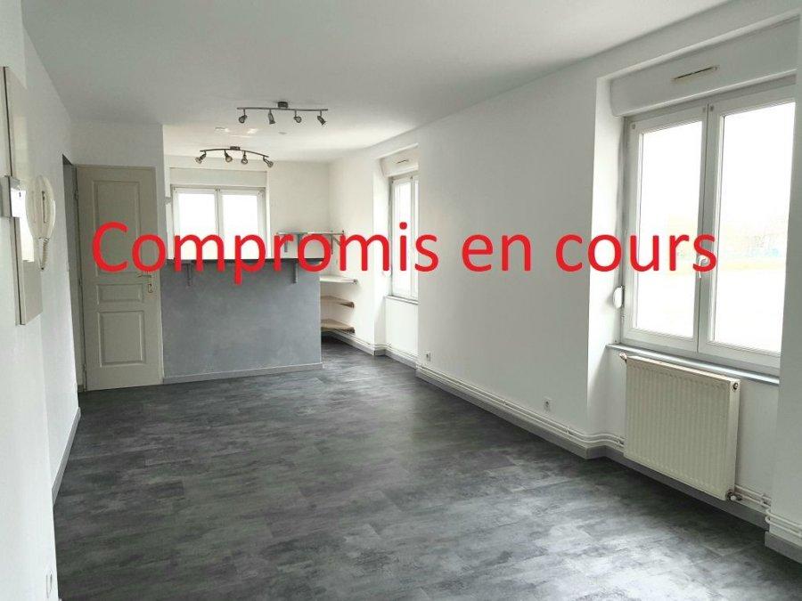 acheter appartement 3 pièces 60 m² vaucouleurs photo 1