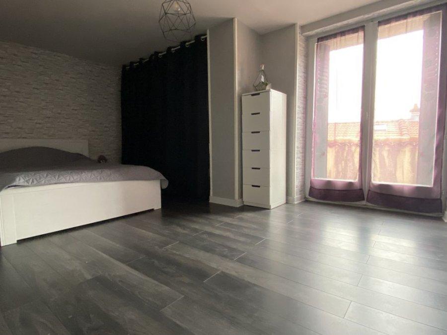 Maison à vendre F7 à Domgermain