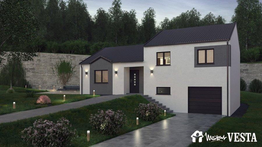 acheter maison 5 pièces 90 m² ars-sur-moselle photo 1