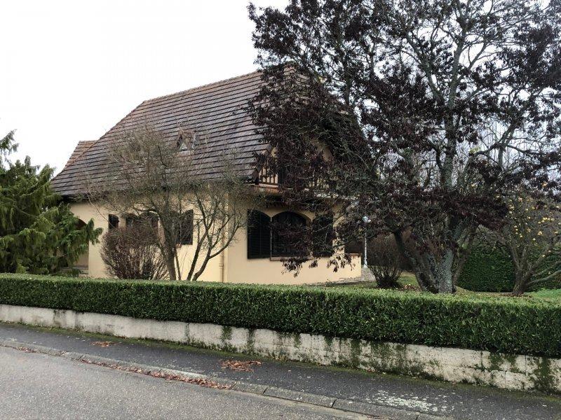 Maison à vendre F7 à Niderviller