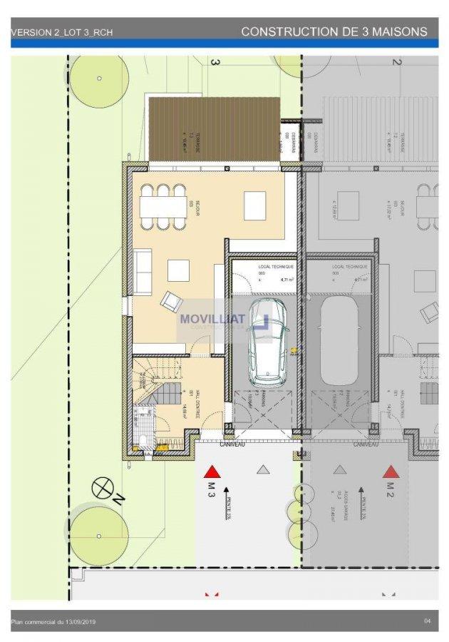 acheter maison 4 chambres 247 m² hobscheid photo 6