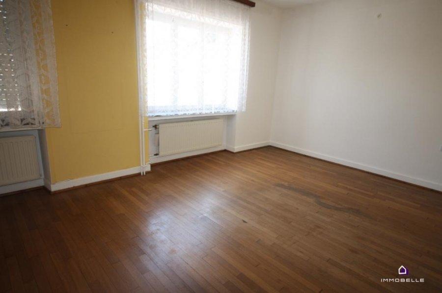 Maison individuelle à vendre 4 chambres à Remerschen