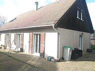Maison à vendre F8 à Épinal - Réf. 6712973
