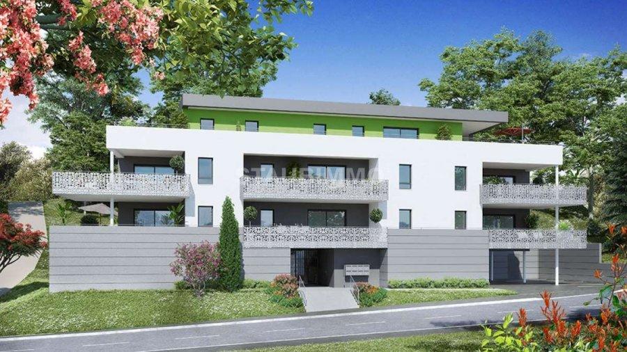 acheter appartement 3 pièces 89 m² hégenheim photo 3