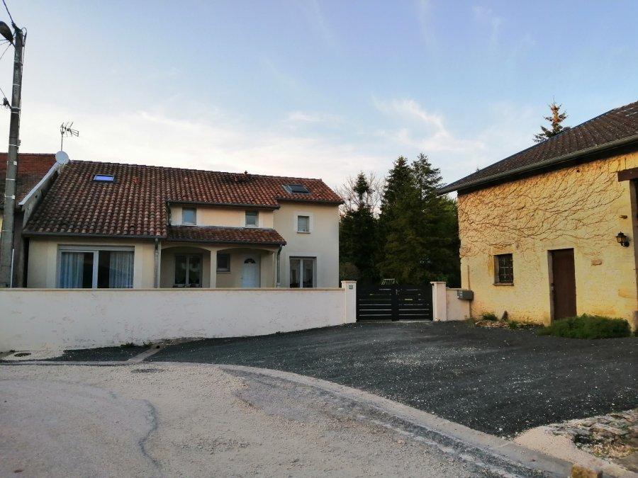 Maison à vendre F8 à Stainville