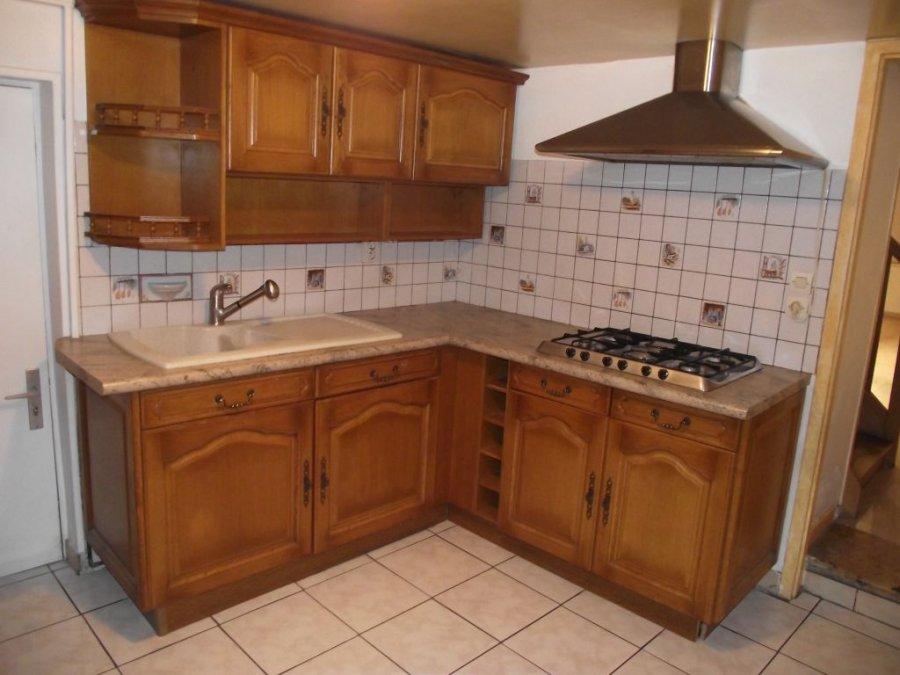 Appartement à vendre 2 chambres à Chalaines