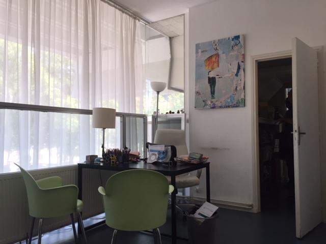 acheter bureau 3 pièces 75 m² lille photo 1