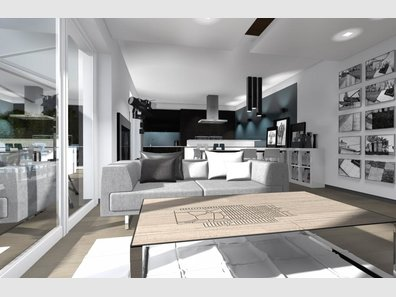 Penthouse à vendre 2 Chambres à Wiltz - Réf. 5123981