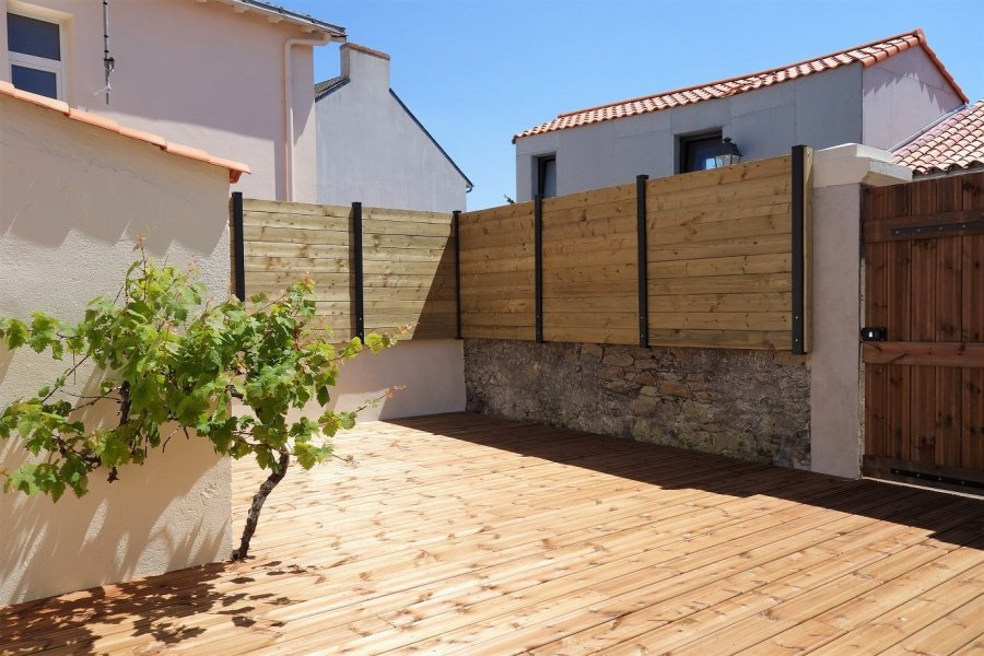 acheter maison 4 pièces 85 m² les sables-d'olonne photo 1