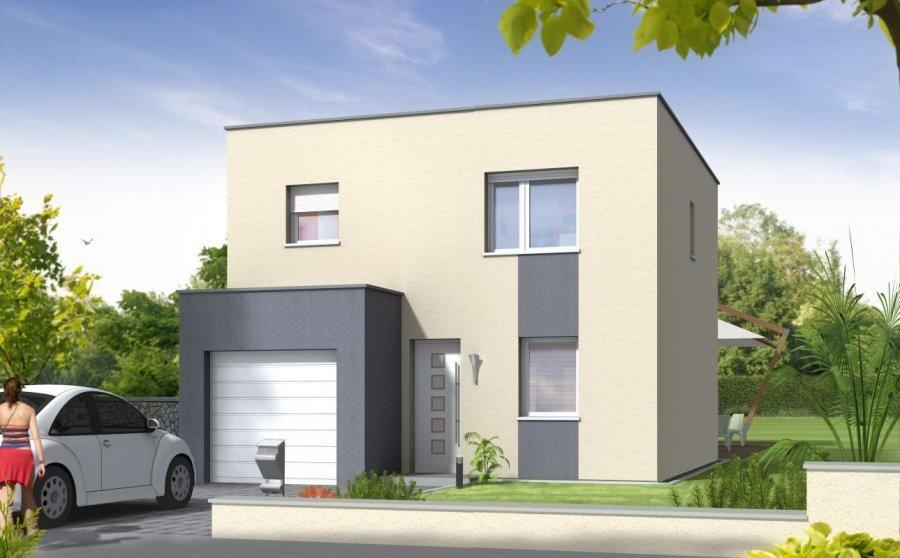 acheter maison 0 pièce 0 m² sillegny photo 1