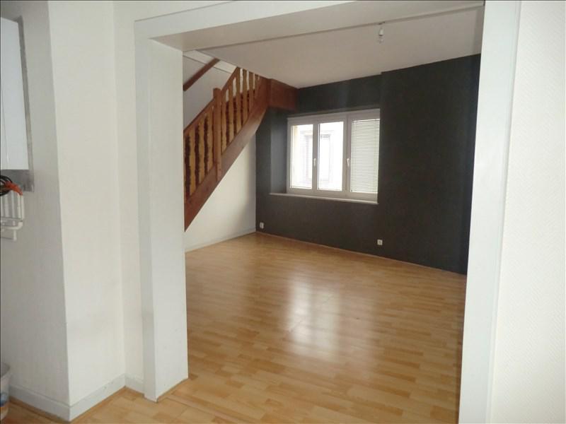 louer duplex 2 pièces 53 m² sarrebourg photo 1