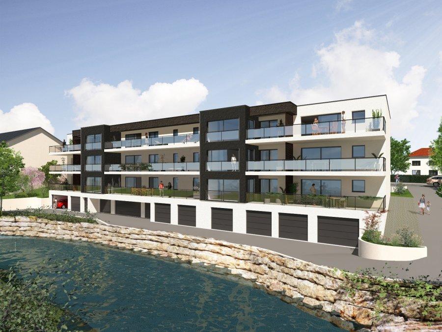 acheter appartement 3 pièces 57.3 m² hettange-grande photo 1