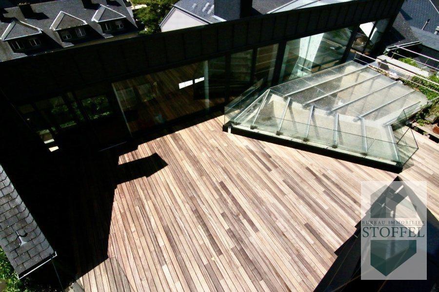 Duplex à vendre 2 chambres à Luxembourg-Grund