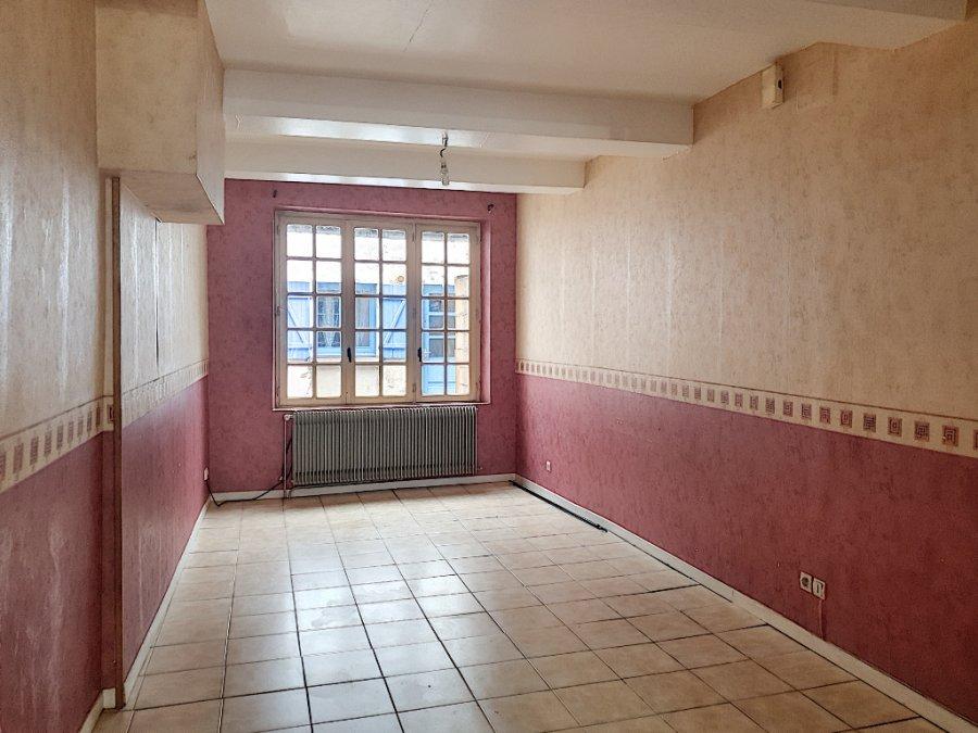 acheter immeuble de rapport 6 pièces 163 m² ligny-en-barrois photo 4