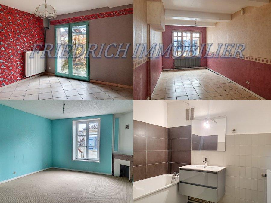 acheter immeuble de rapport 6 pièces 163 m² ligny-en-barrois photo 1