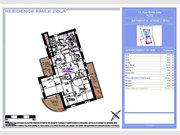 Appartement à vendre F3 à Yutz - Réf. 6496669