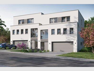 Maison mitoyenne à vendre 4 Chambres à Brouch (Mersch) - Réf. 6107549