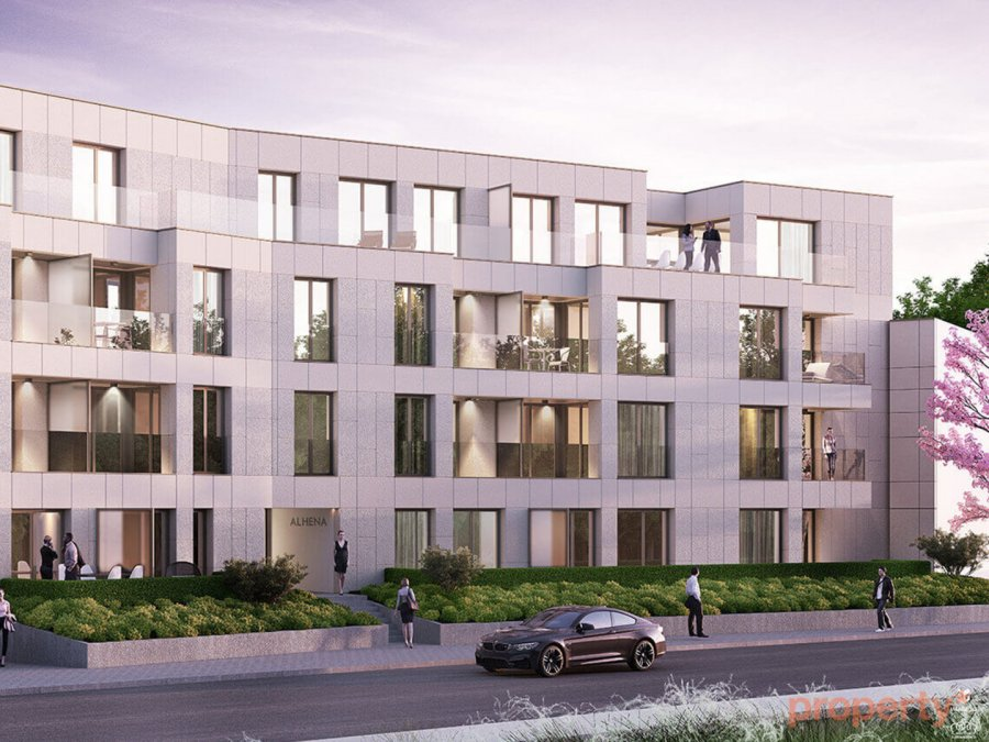acheter résidence 0 chambre 46 à 181 m² luxembourg photo 2