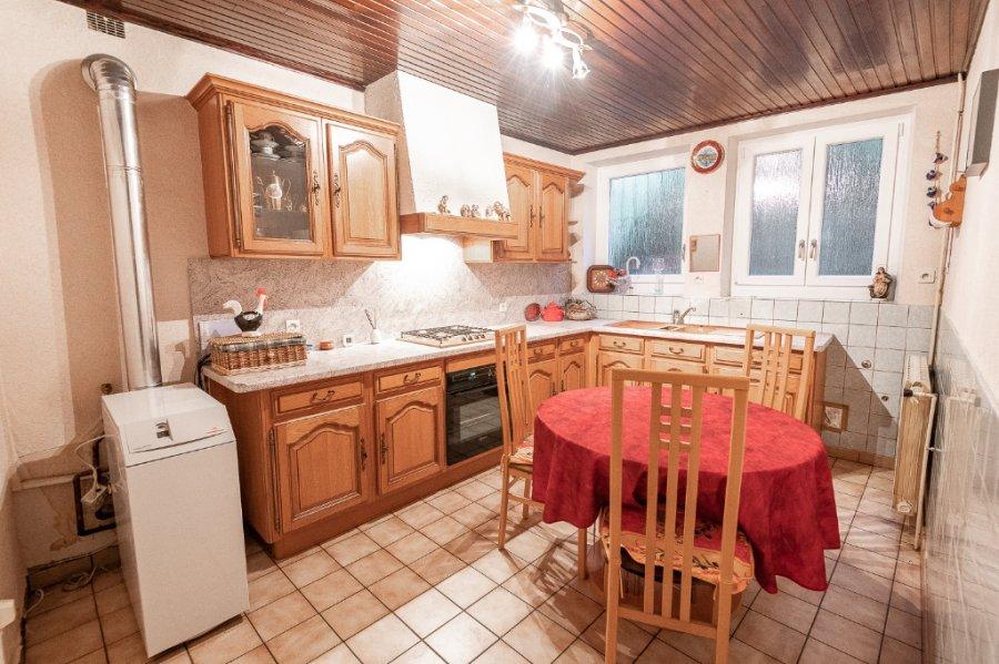 acheter maison 4 pièces 85 m² hayange photo 3
