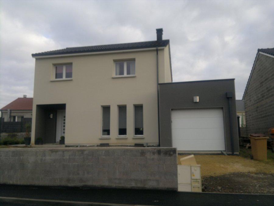 acheter terrain + maison 5 pièces 0 m² thil  photo 1