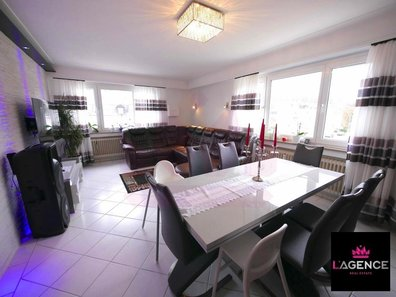 Apartment for sale 2 bedrooms in Luxembourg-Beggen - Ref. 7184797