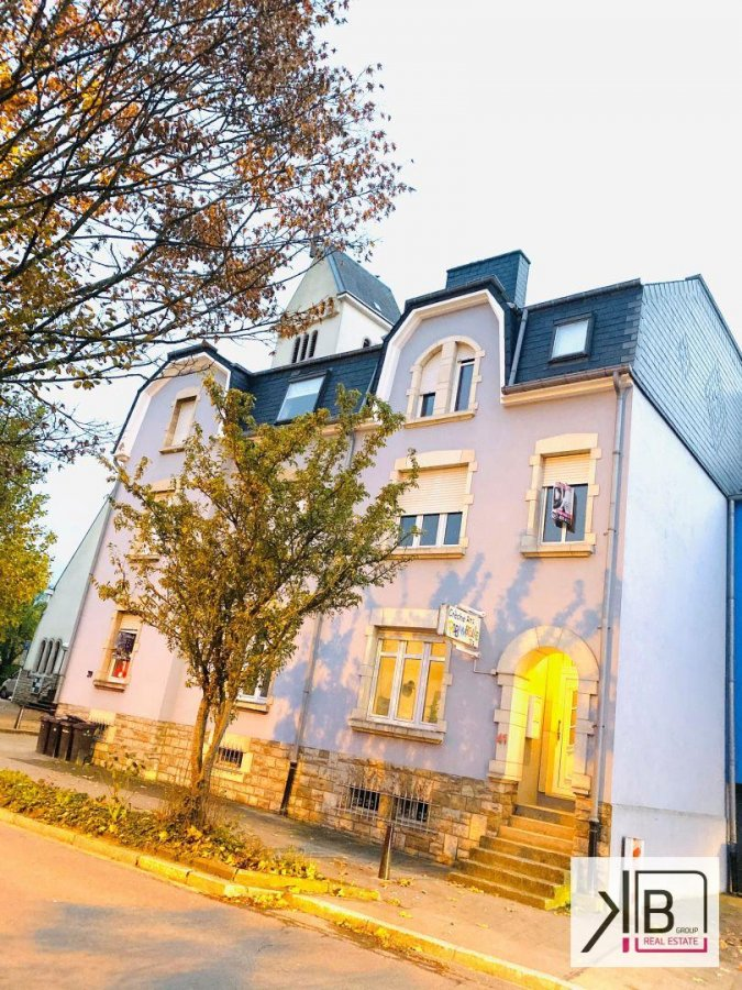 acheter appartement 2 chambres 73 m² luxembourg photo 1