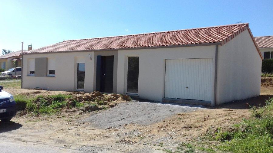 acheter maison 6 pièces 100 m² saint-père-en-retz photo 1
