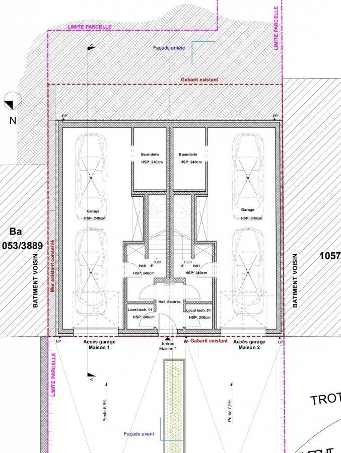 acheter maison jumelée 3 chambres 135 m² clemency photo 6