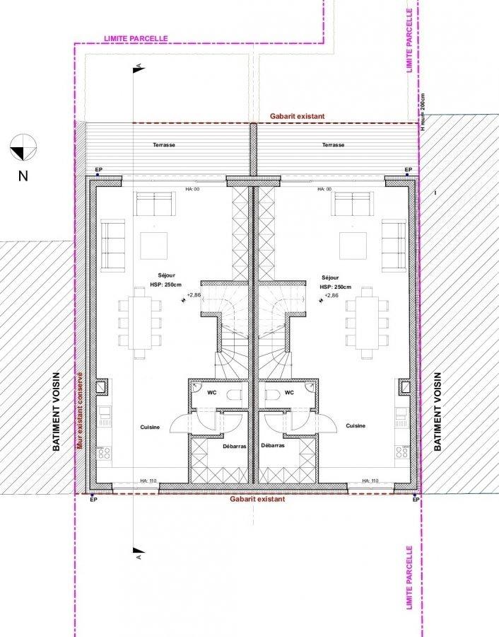acheter maison jumelée 3 chambres 135 m² clemency photo 7