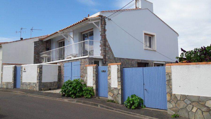 acheter maison 7 pièces 160 m² les sables-d'olonne photo 2