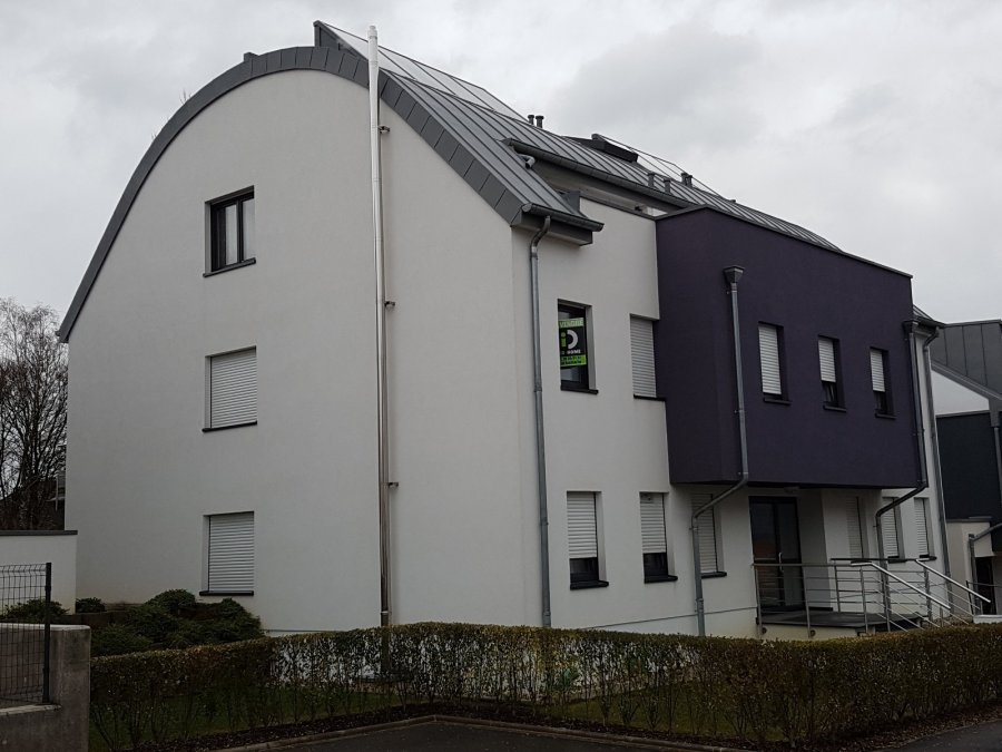 acheter appartement 2 chambres 79.12 m² belvaux photo 1