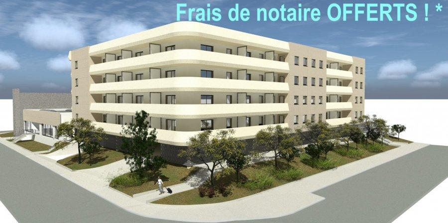 acheter appartement 2 pièces 40.17 m² thionville photo 1