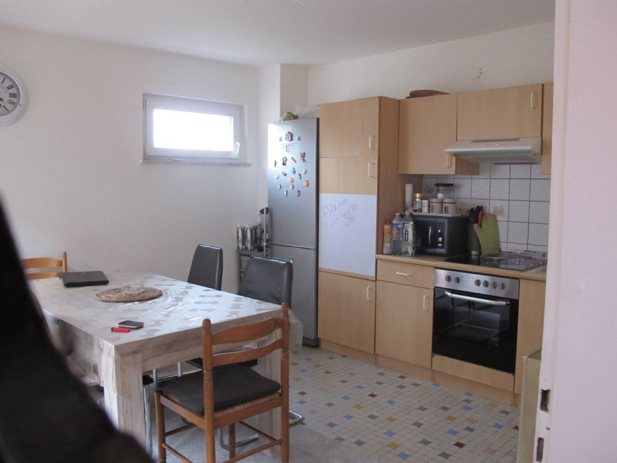 acheter appartement 1 chambre 62 m² differdange photo 4