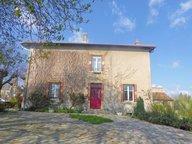 Maison mitoyenne à vendre F8 à Fresnes-en-Woëvre - Réf. 6305181