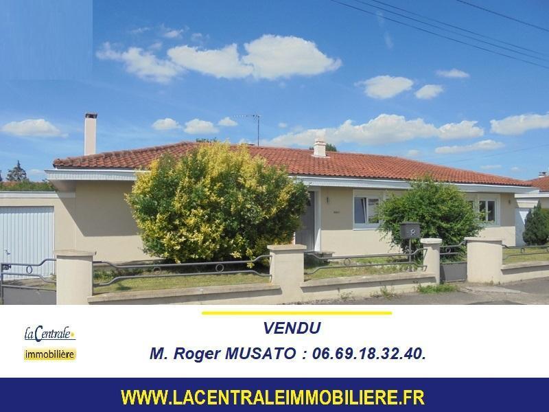 acheter maison individuelle 6 pièces 119 m² étain photo 1
