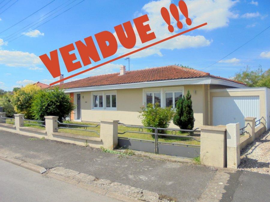 acheter maison individuelle 6 pièces 119 m² étain photo 2