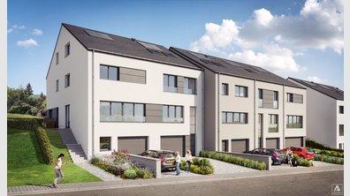 Wohnsiedlung zum Kauf in Junglinster - Ref. 6534557