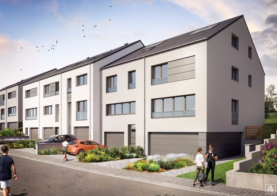housing project for buy 0 bedroom 183 to 185 m² junglinster photo 2
