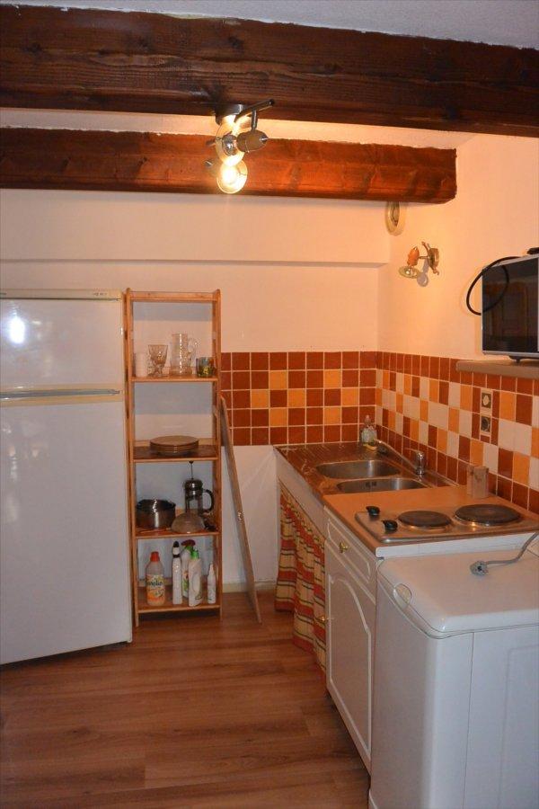 Appartement à louer F3 à Remiremont