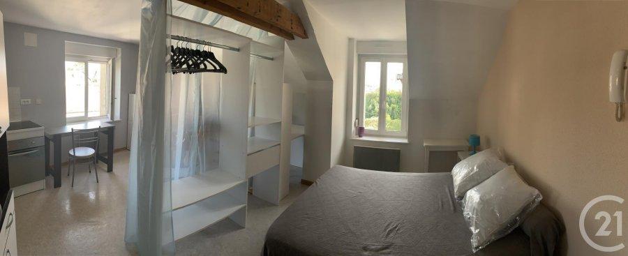 louer appartement 1 pièce 27 m² vittel photo 1