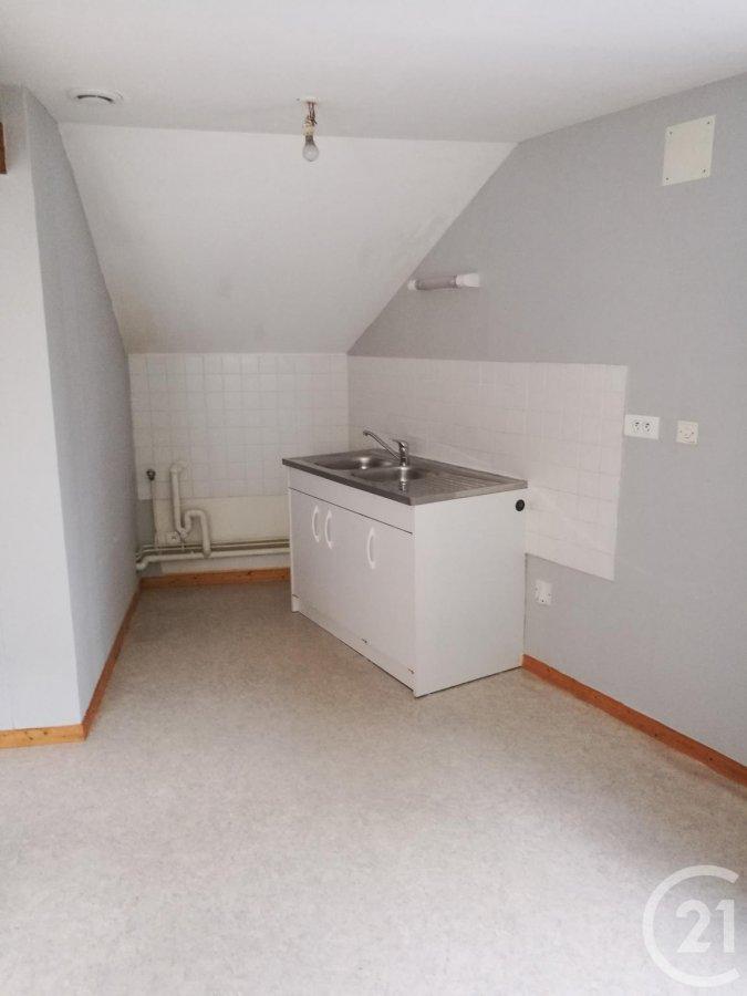 louer appartement 1 pièce 27 m² vittel photo 3