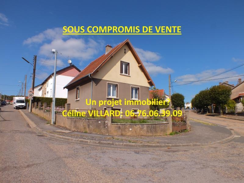 acheter maison 5 pièces 88 m² homécourt photo 1