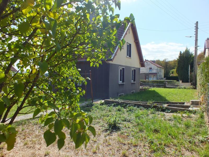 acheter maison 5 pièces 88 m² homécourt photo 2