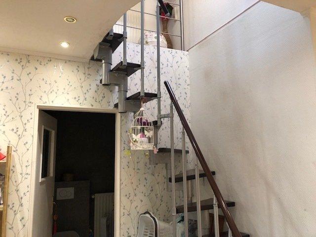 Appartement à vendre 3 chambres à Differdange