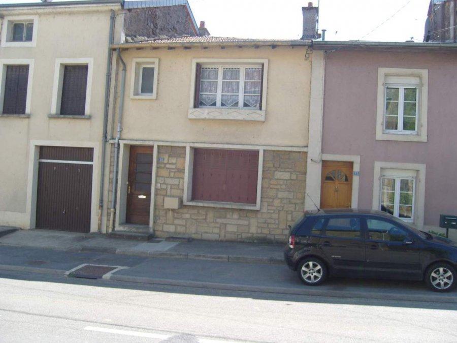 Maison à vendre F5 à Inor
