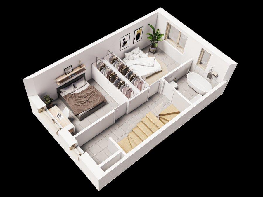 acheter maison jumelée 3 chambres 107.75 m² luxembourg photo 7