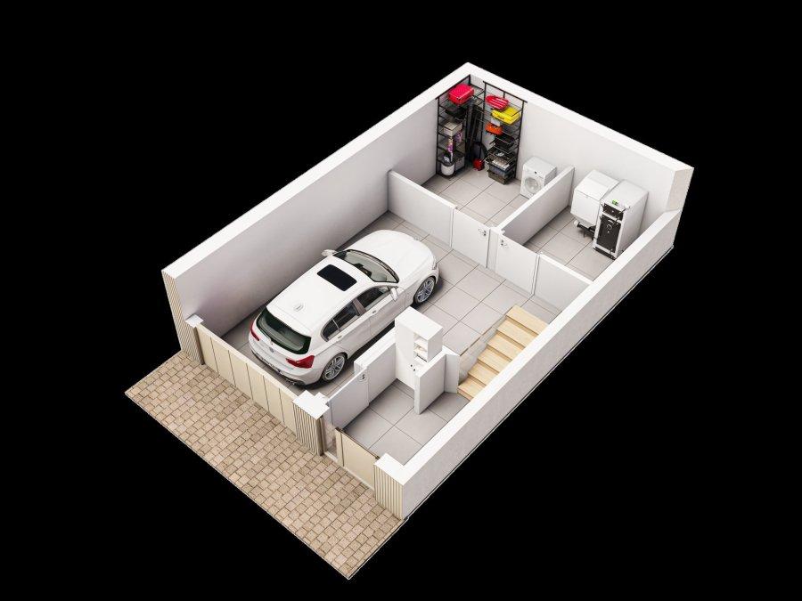 acheter maison jumelée 3 chambres 107.75 m² luxembourg photo 5