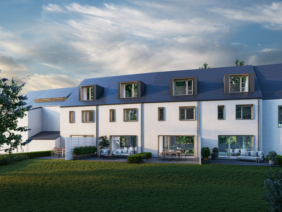 acheter maison jumelée 3 chambres 107.75 m² luxembourg photo 2
