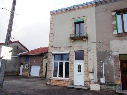 acheter maison mitoyenne 8 pièces 200 m² landres photo 1