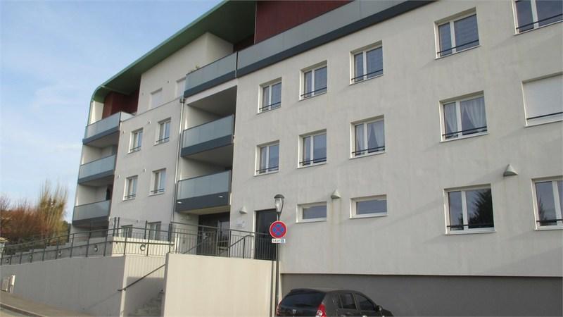 acheter appartement 3 pièces 65 m² essey-lès-nancy photo 1